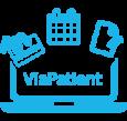 démarches administratives de ViaPatient